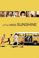 Liitle Miss Sunshine Movie Poster
